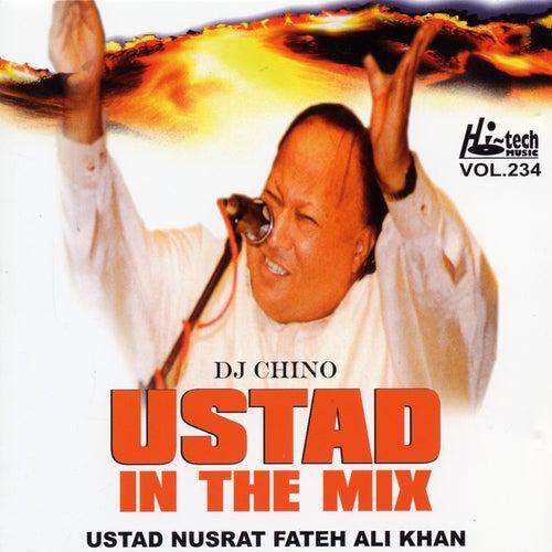 Ustad In The Mix de DJ Chino