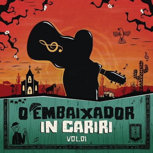 O Embaixador in Cariri - EP 1  (Ao Vivo) de Gusttavo Lima