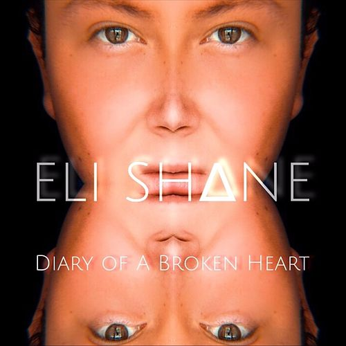 Diary of a Broken Heart by Eli Shane