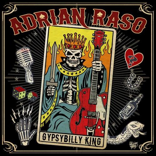 Gypsybilly King de Adrian Raso