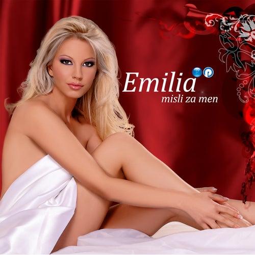 Misli za men by Emilia
