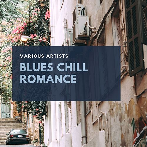 Blues Chill Romance by Sammy Davis, Jr.