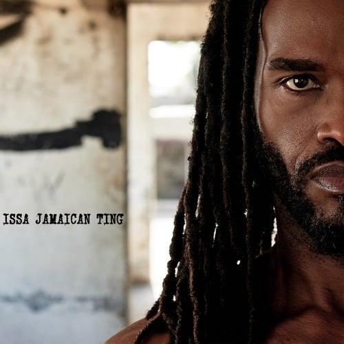 Issa Jamaican Ting de Craigy T (T.O.K.)