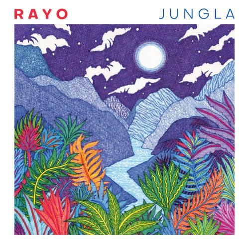 Jungla de Rayo