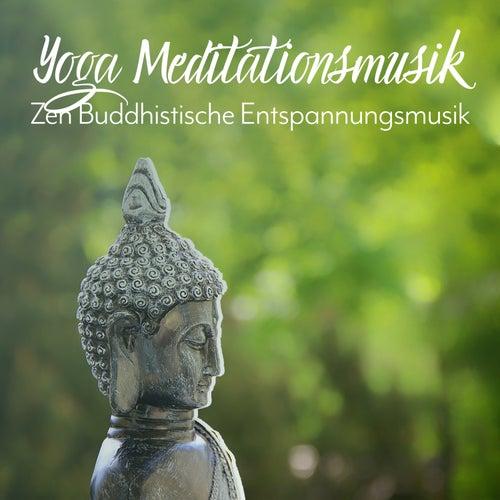 Yoga Meditationsmusik - Zen Buddhistische Entspannungsmusik und New Age Meditationsmusik für Tiefe Entspannung de Verschiedene Interpreten