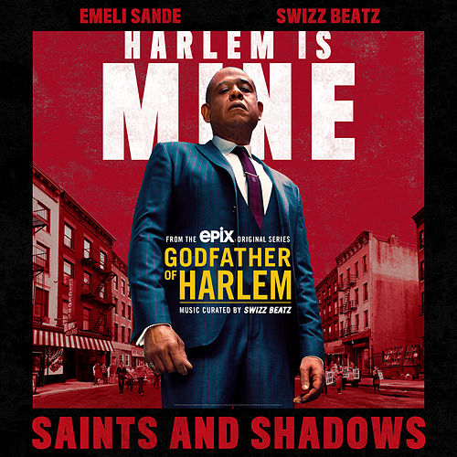 Saints and Shadows de Godfather of Harlem