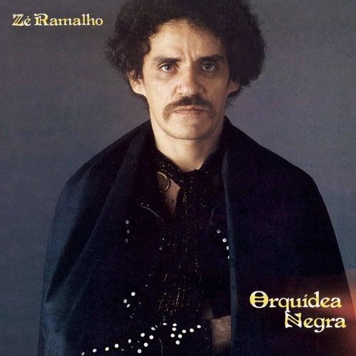 Orquídea Negra (Versão com Faixas Bônus) de Zé Ramalho