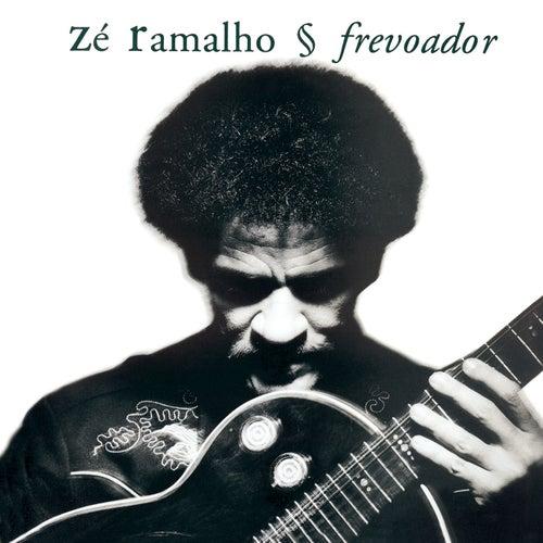 Frevoador (Versão com Faixas Bônus) de Zé Ramalho