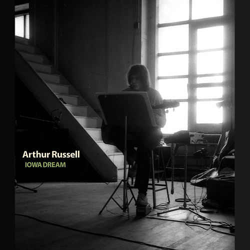 Iowa Dream de Arthur Russell