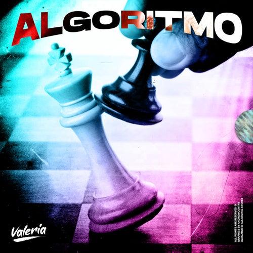 Algoritmo de Valeria