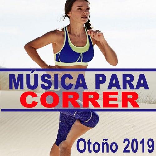 La Mejor Musica - Música para Correr (Otoño 2019) de Various Artists