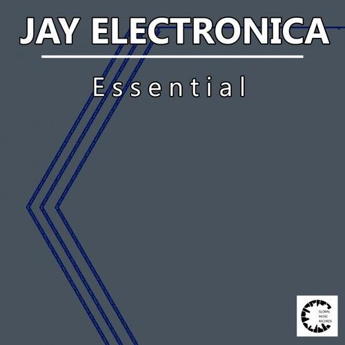 Essential van Jay Electronica