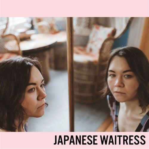 Japanese Waitress by Maita