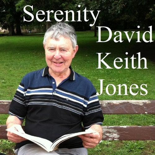 Serenity de David Keith Jones