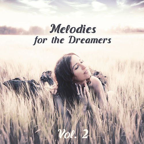 Melodies for a Dreamers Vol. 2 de Dominika Jurczuk Gondek