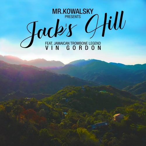 Jack's Hill by Mr. Kowalsky