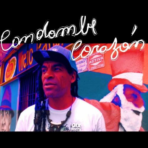 Candombe Corazón by Madrugada Candombe