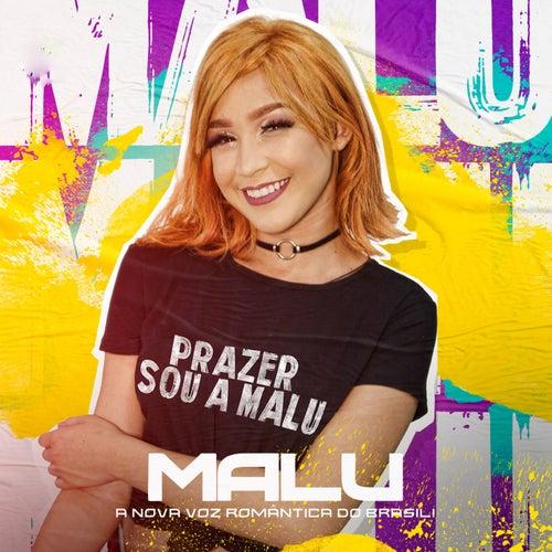 A Nova Voz Romântica do Brasil de Malú