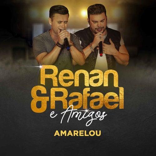 Amarelou (Ao Vivo) von Renan e Rafael