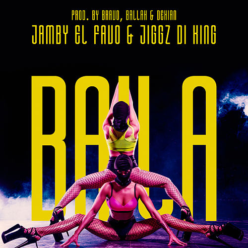 Baila by Jamby El Favo