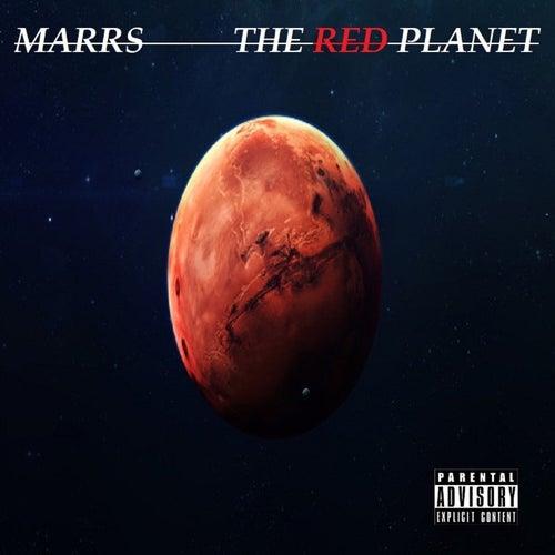 The Red Planet de M/A/R/R/S