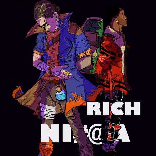 Rich Nigga (Feat. Ace) by Robb Bank$