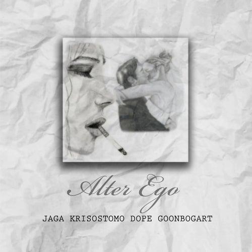 Alter Ego by Krisostomo