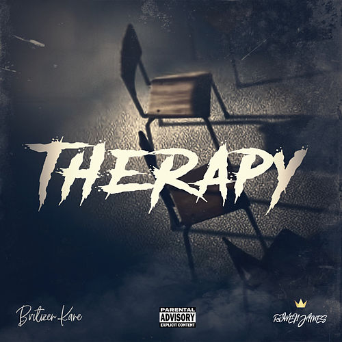 Therapy by Rowen James
