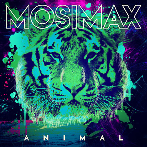 Animal by Mosimax