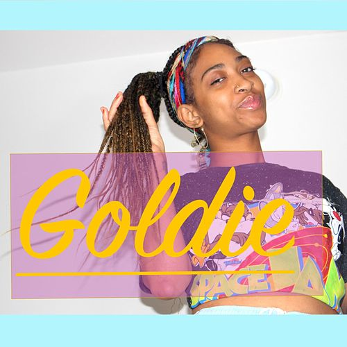 Goldie by Goldie