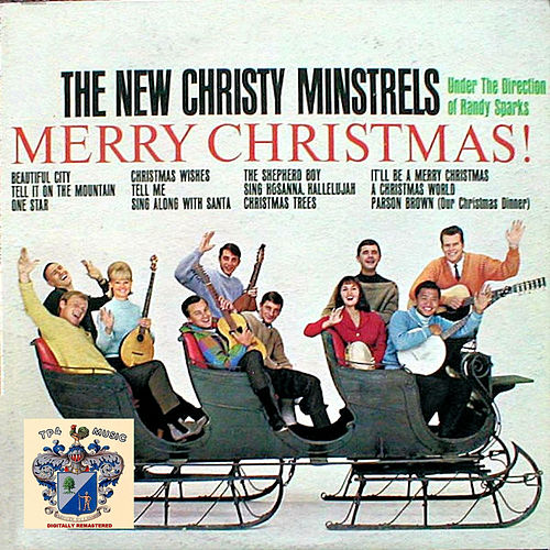 Merry Christmas ! by The New Christy Minstrels