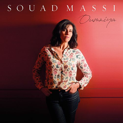 Oumniya by Souad Massi