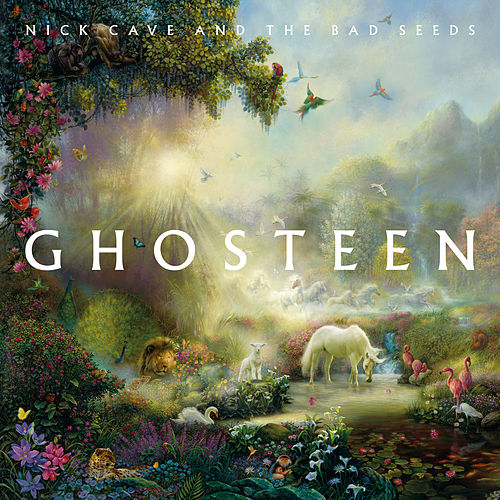Ghosteen by Nick Cave