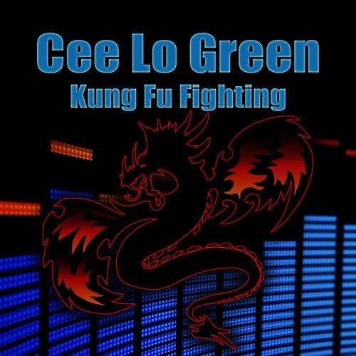 Kung Fu Fighting de CeeLo Green