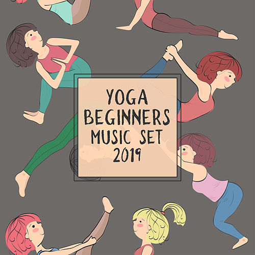 Yoga Beginners Music Set 2019 de Reiki
