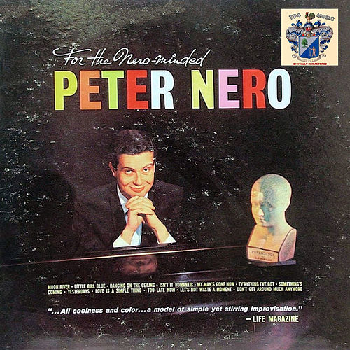 For the Nero-Minded van Peter Nero