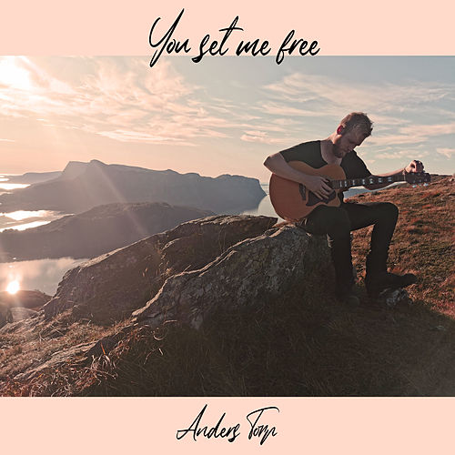 You Make Me Let Go by Anders Torp