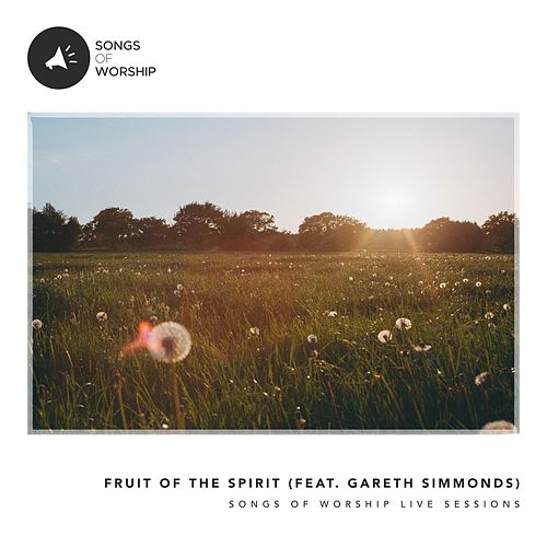 Fruit of the Spirit (Live) by Songs of Worship