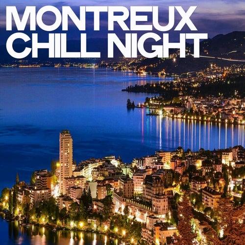 Montreux Chill Night von Various Artists