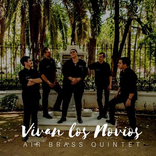 Vivan los Novios de Air Brass Quintet