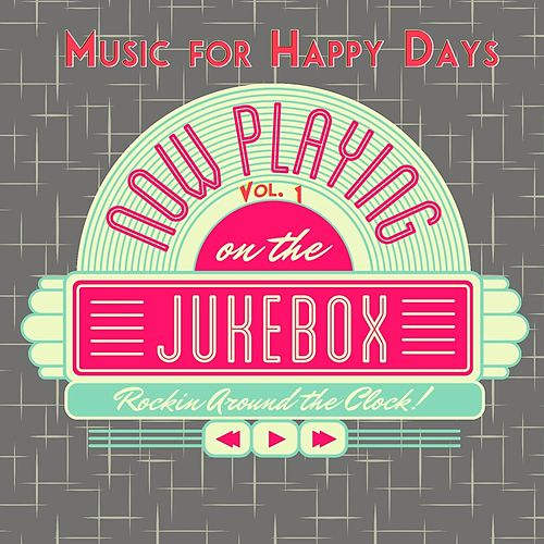 Music for Happy Days, Vol. 1 de Various Artists