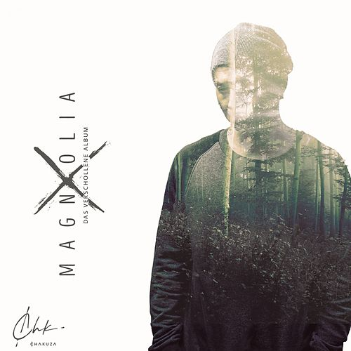 Magnolia X by Chakuza