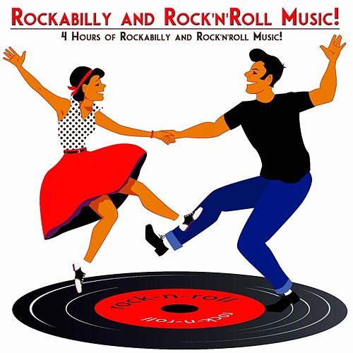 Rockabilly and Rock'n'roll Music! von Various Artists