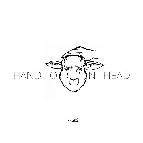 Hand on Head by Ruth