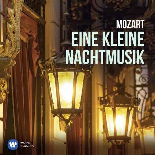 Eine kleine Nachtmusik von Nikolaus Harnoncourt