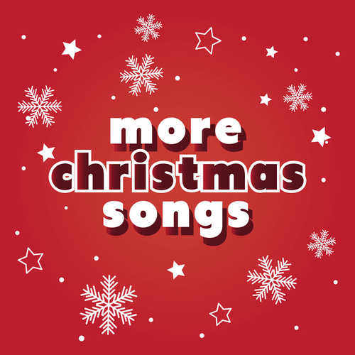 More Christmas Songs de Various Artists
