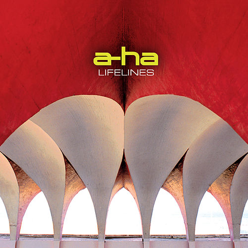 Lifelines (Deluxe Edition) by a-ha