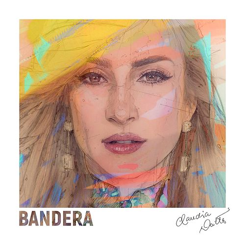 Bandera by Claudia Leitte