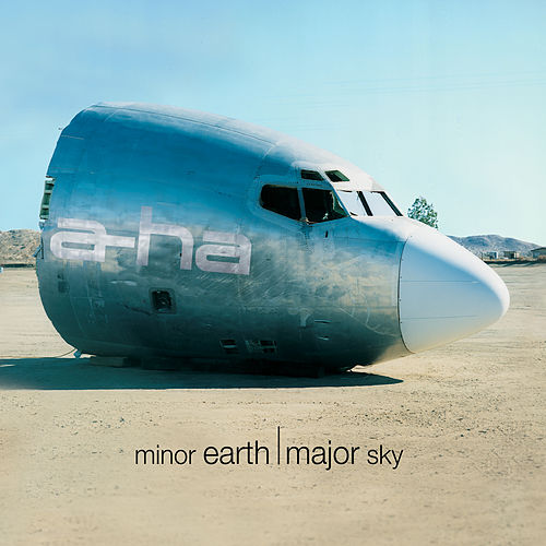 Minor Earth, Major Sky (Deluxe Edition) de a-ha