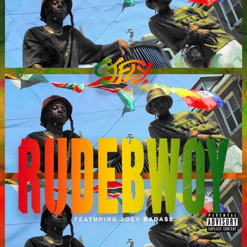 Rudebwoy (feat. Joey Bada$$) von CJ Fly